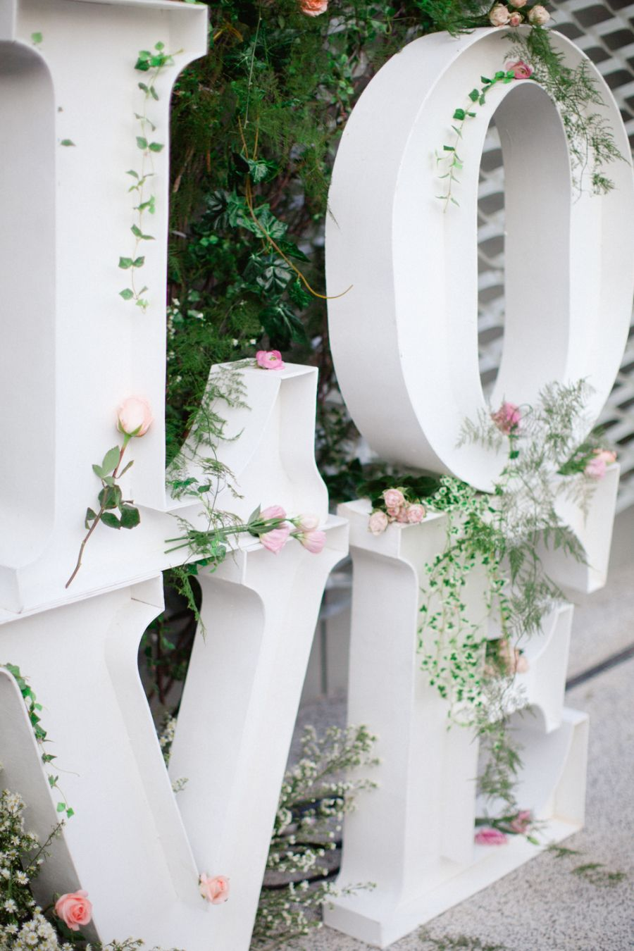 Romantic Thailand Destination Wedding