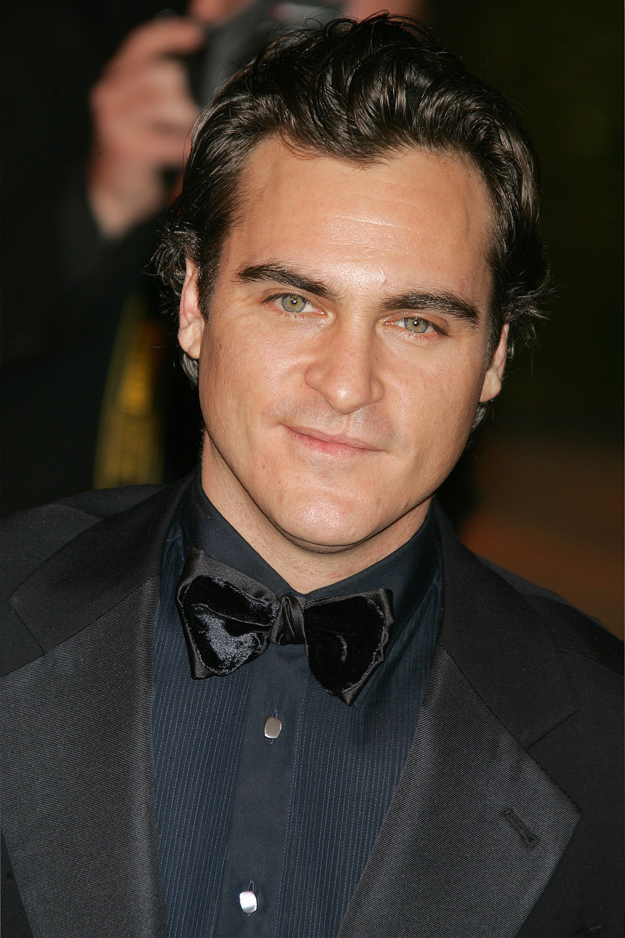 joaquin phoenix i walk the line