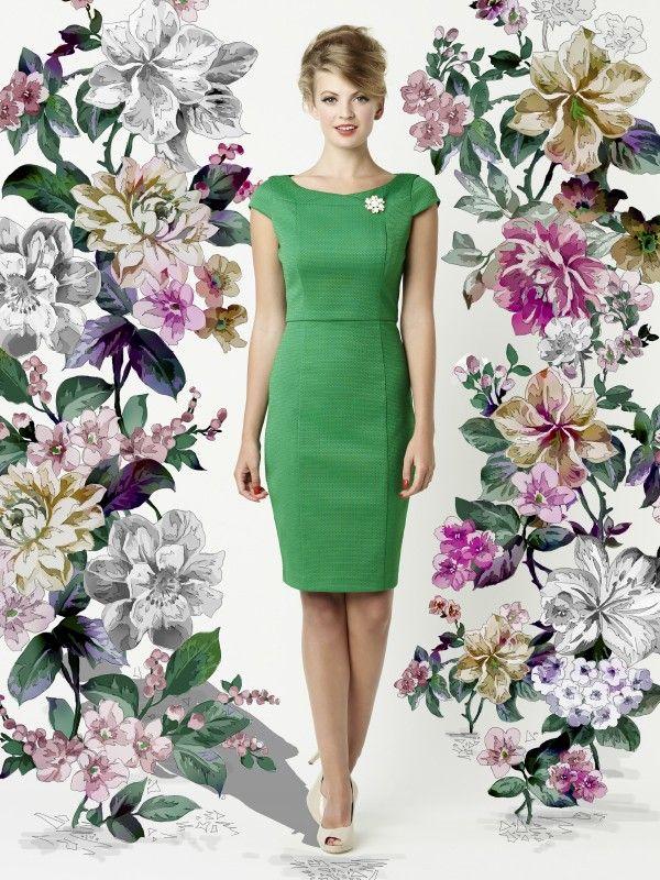 Women Mariela Spot Dress By Review Dresses - NZ116297 Outlet Online