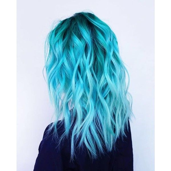 pics of cool hair styles hair and nails liked on polyvore featuring products 6108