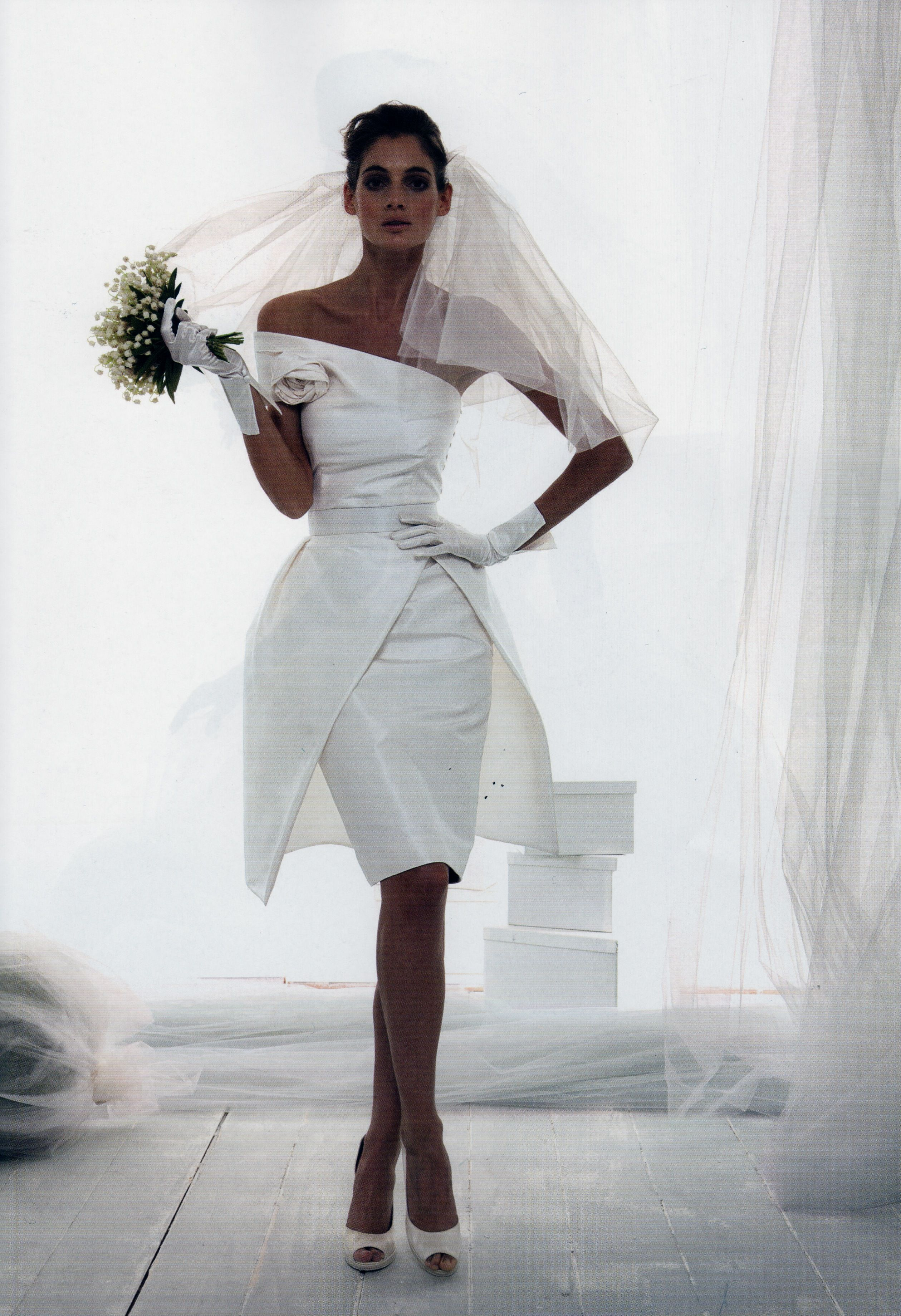 Edgy wedding dresses  Throwback Thursday The Supremes  TIFFANY CH Wedding Dress