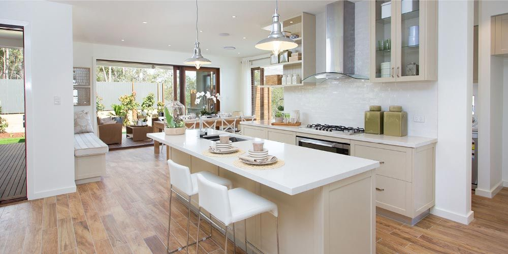 Stamford   Simonds Homes #interiordesign | House Inspiration | Pinterest |  House, Kitchens And Dining