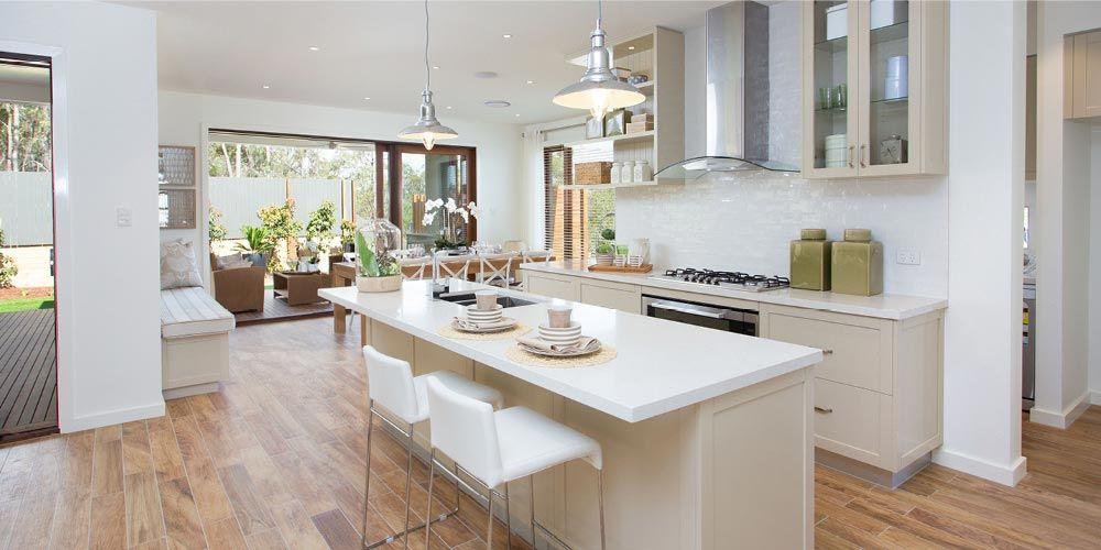 Palisade   Simonds Homes #interiordesign #kitchen | SIMONDS // Kitchen |  Pinterest | Kitchens, House And Room Decor