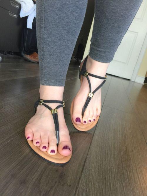 a3ae7d26b Gorgeous Feet...let the worship begin !