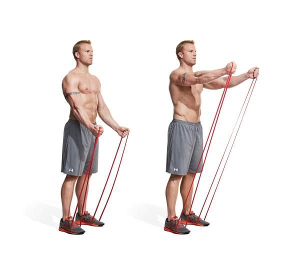 Step By Step Finding Indispensable Issues For Strength Training: The 30 Best Shoulder Exercises Of All