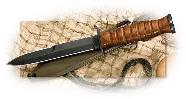 Böker Plus® U.S. M3 Trench Knife