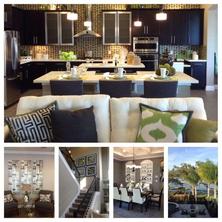 Overlook at Hamlin located in Winter Garden, FL- Taylor Morrison Homes- New Lake Front Models/ #WinterGardenFL #HorizonWest #LuxuryInteriors