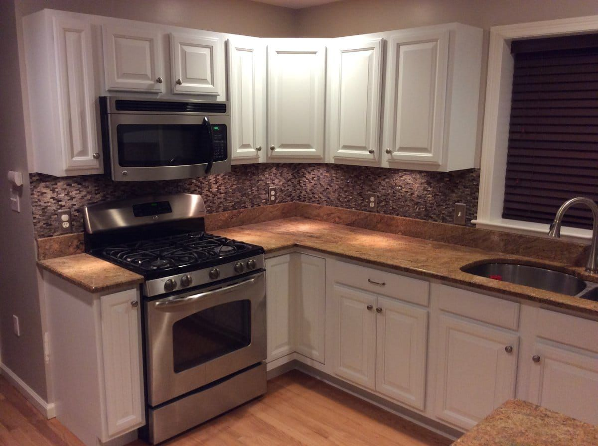 Local cabinet painting contractor-CT (With images ...