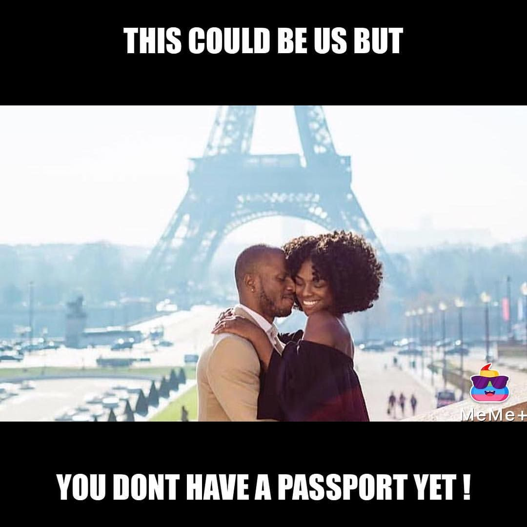 Justsayin Get With The Movement Shardavisxo Blacklove Wanderlust Memes Travel Noire Memes Rest And Relaxation