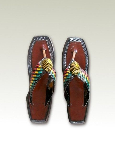 9574f2afa69 Ahenemaa Men Sandals Originally meant for chiefs