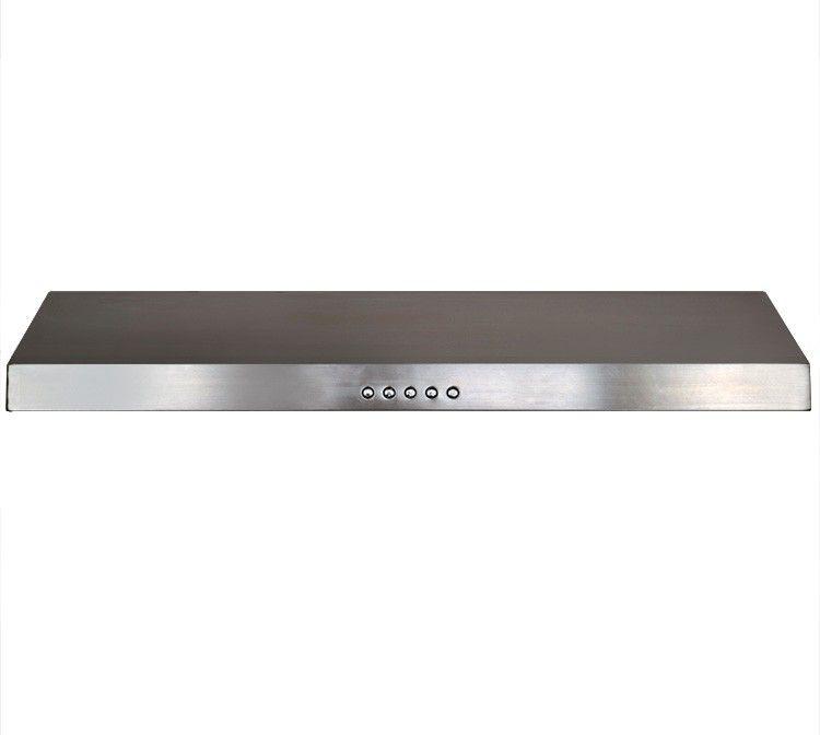 Captivating UC600 30 Slim Under Cabinet Range Hood Noise Level (dB / Sone):  Approximately 40 / 0.9 To 65 / 6.0 (lowest To Highest Speed)