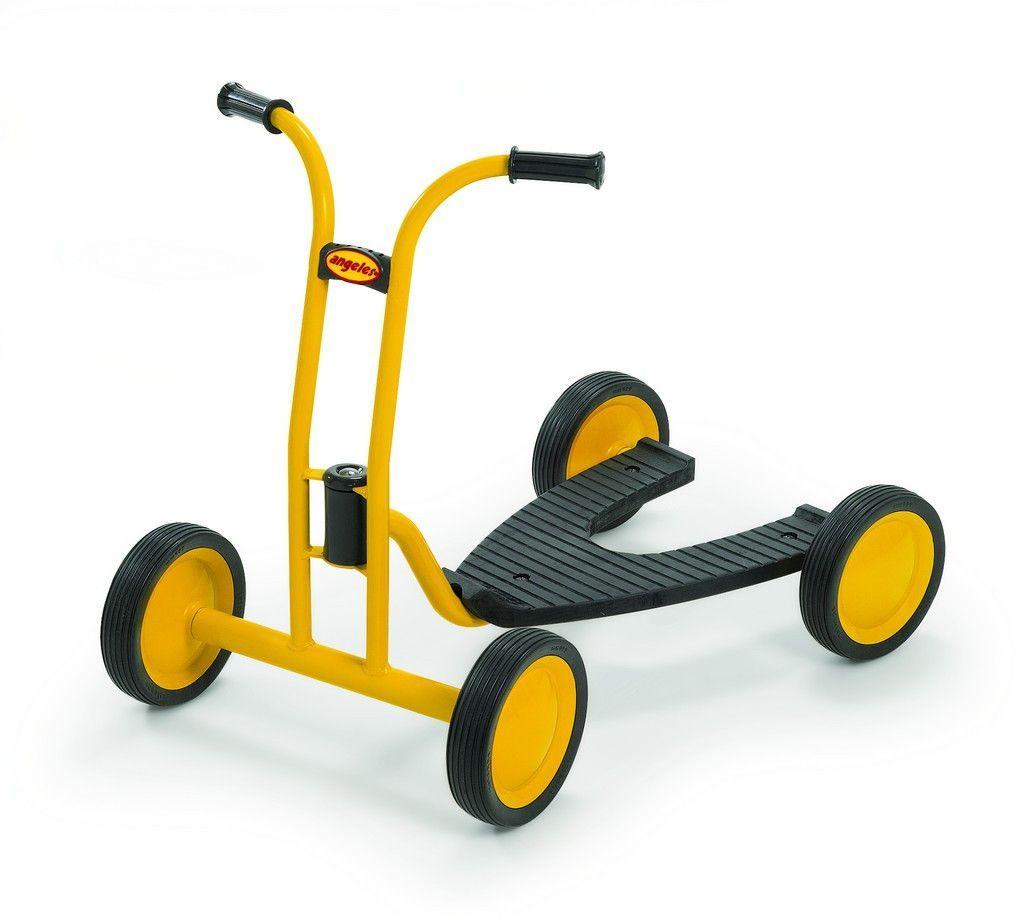 Angeles MyRider 4 Wheel V Scooter AFB3662 | Kids scooter