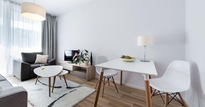 El arte de decorar espacios pequeños Finca la Lorena Pinterest - decoracion de espacios pequeos