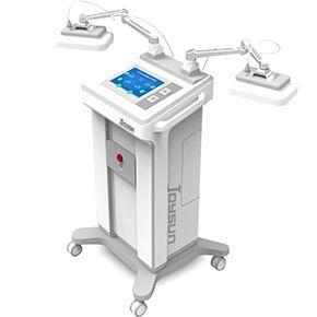 Semiconductor laser therapeutic apparatus for sale