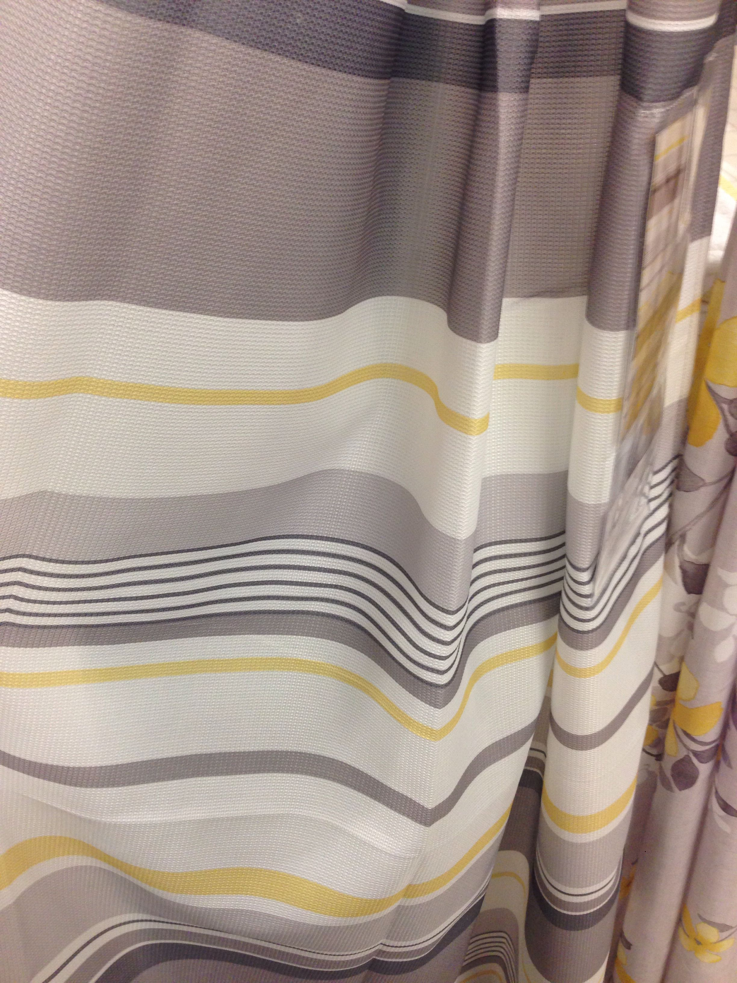 Kohls shower curtain #guestbath (With images) | Guest bath ...