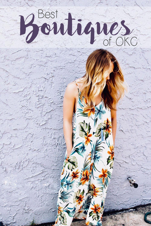 Best of okc boutiques oklahoma fashion boutique