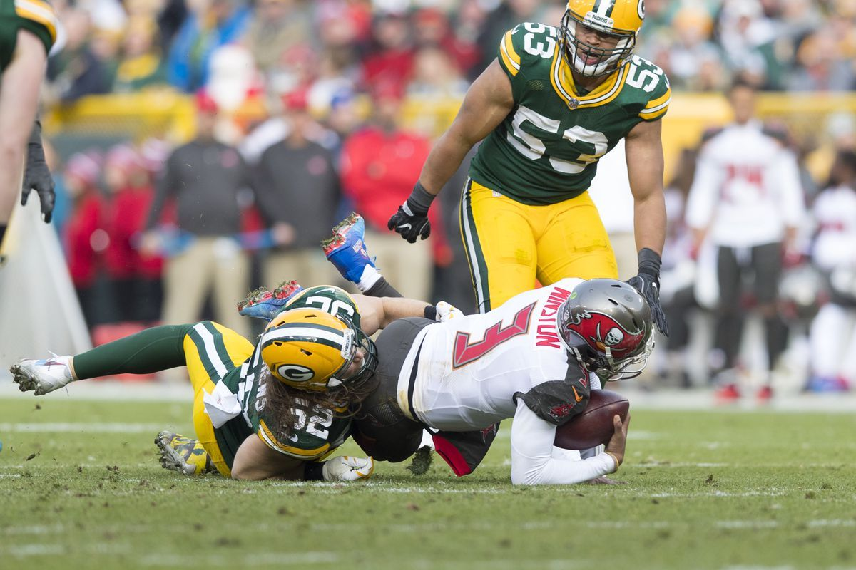 Green Bay Packers Steal Win In Overtime Against Sloppy Tampa Bay Buccaneers Green Bay Packers Tampa Bay Buccaneers Green Bay
