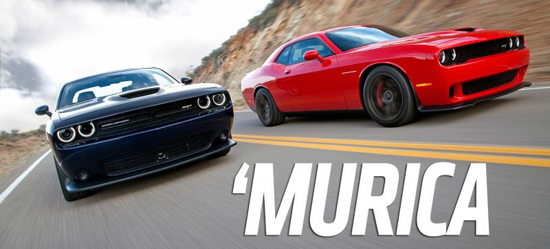 Challenger SRT Hellcat: Every Detail Of America's Most