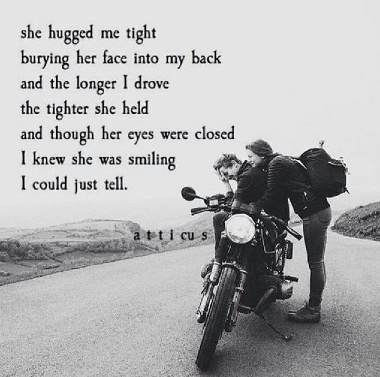 Pin by steel cowgirl on STEEL COWGIRL Motorcycle quotes