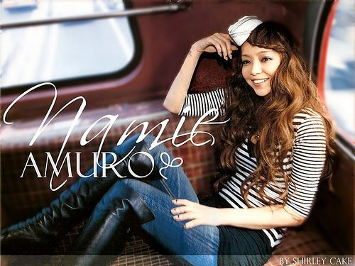 namie amuro 安室奈美惠 wp amigo0928 | Flickr - Photo Sharing!
