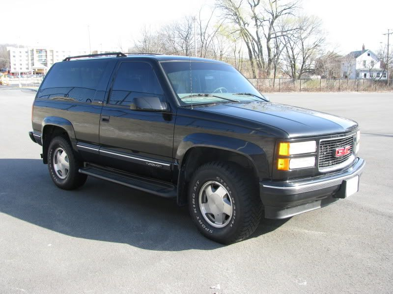 2 Door Tahoe Blazer Yukon If You Got One Show It Off Yukon Chevy Tahoe 2 Door Tahoe