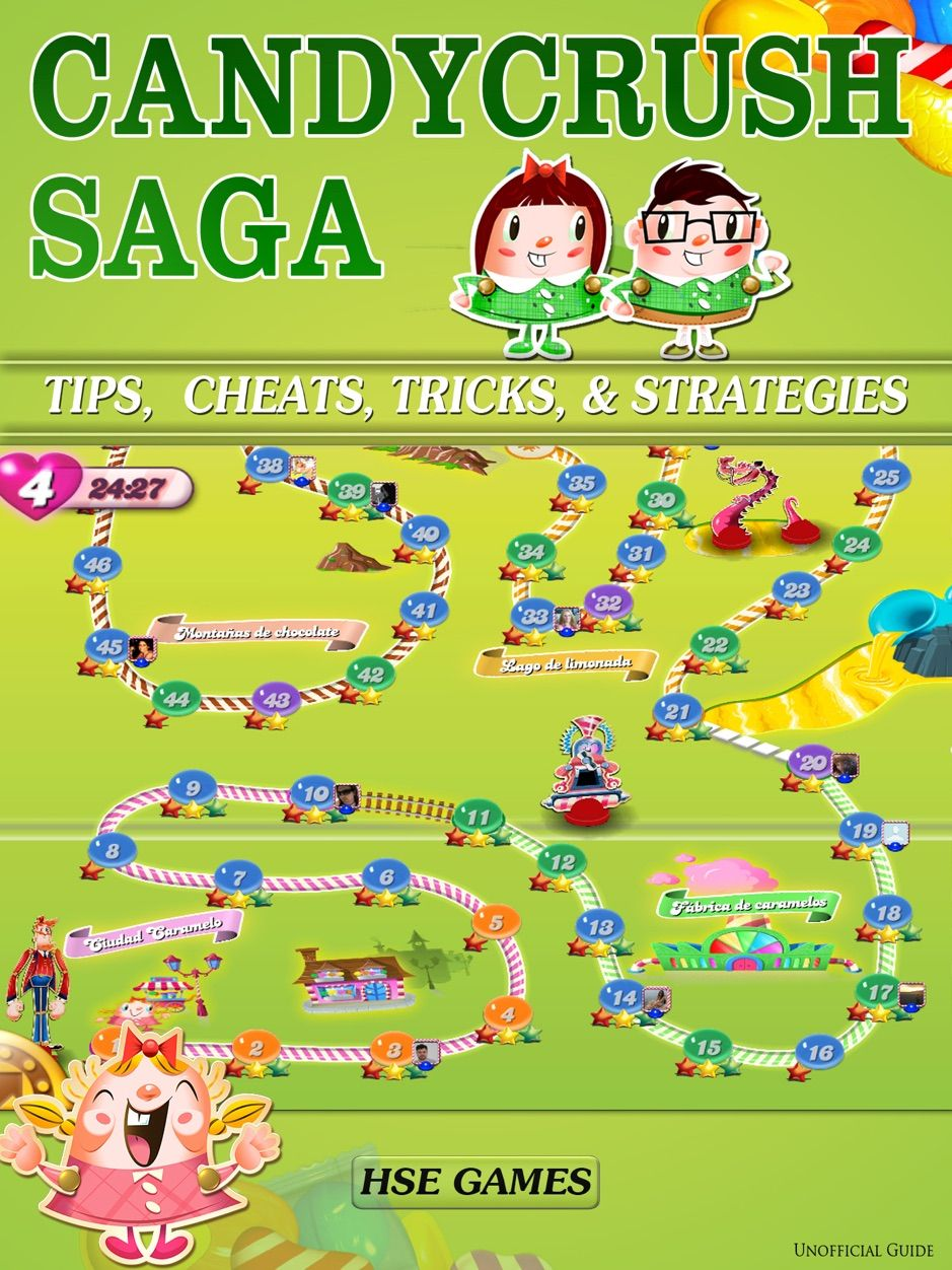 ?Candy Crush Saga Game Tips, Cheats, Game, Levels