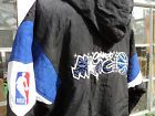 For Sale - NBA Starter Orlando Magic Basketball Pull Over Jacket L - http://sprtz.us/MagicEBay