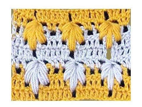 تعليم فن الكروشيه غرزة كروشيه رائعة لملابس الأطفال Youtube Crochet Blanket Tutorial Crochet Blanket Crochet