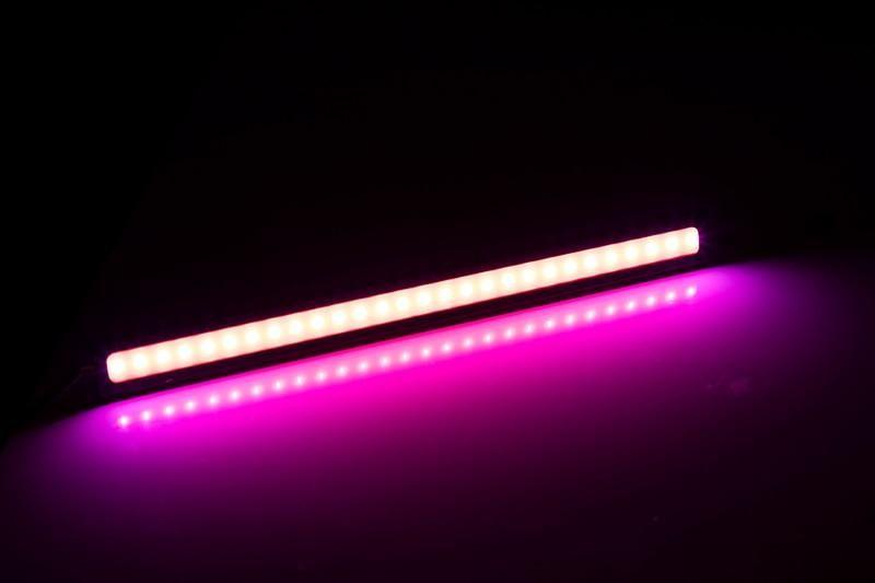 Universal Waterproof Daytime Running Lights Lamp Car Winbuyara
