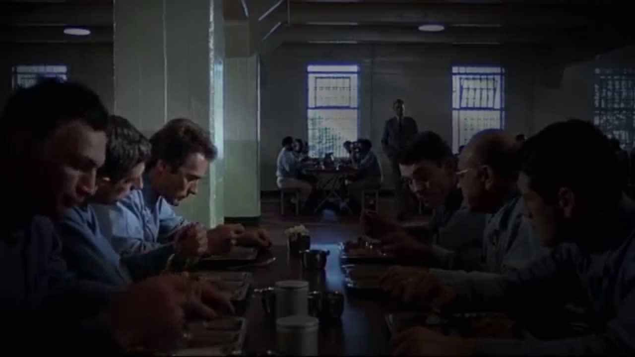 Escape From Alcatraz 1979 Clint Eastwood Movies Full Length