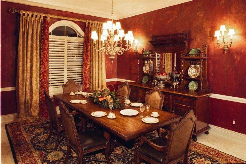 Dining Room Sets Atlanta Ga Formal Rooms Elegant Decorating Ideas For Cheap