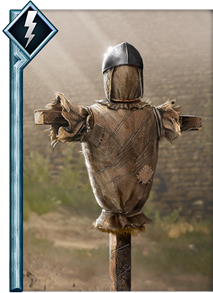 Gwent Cards
