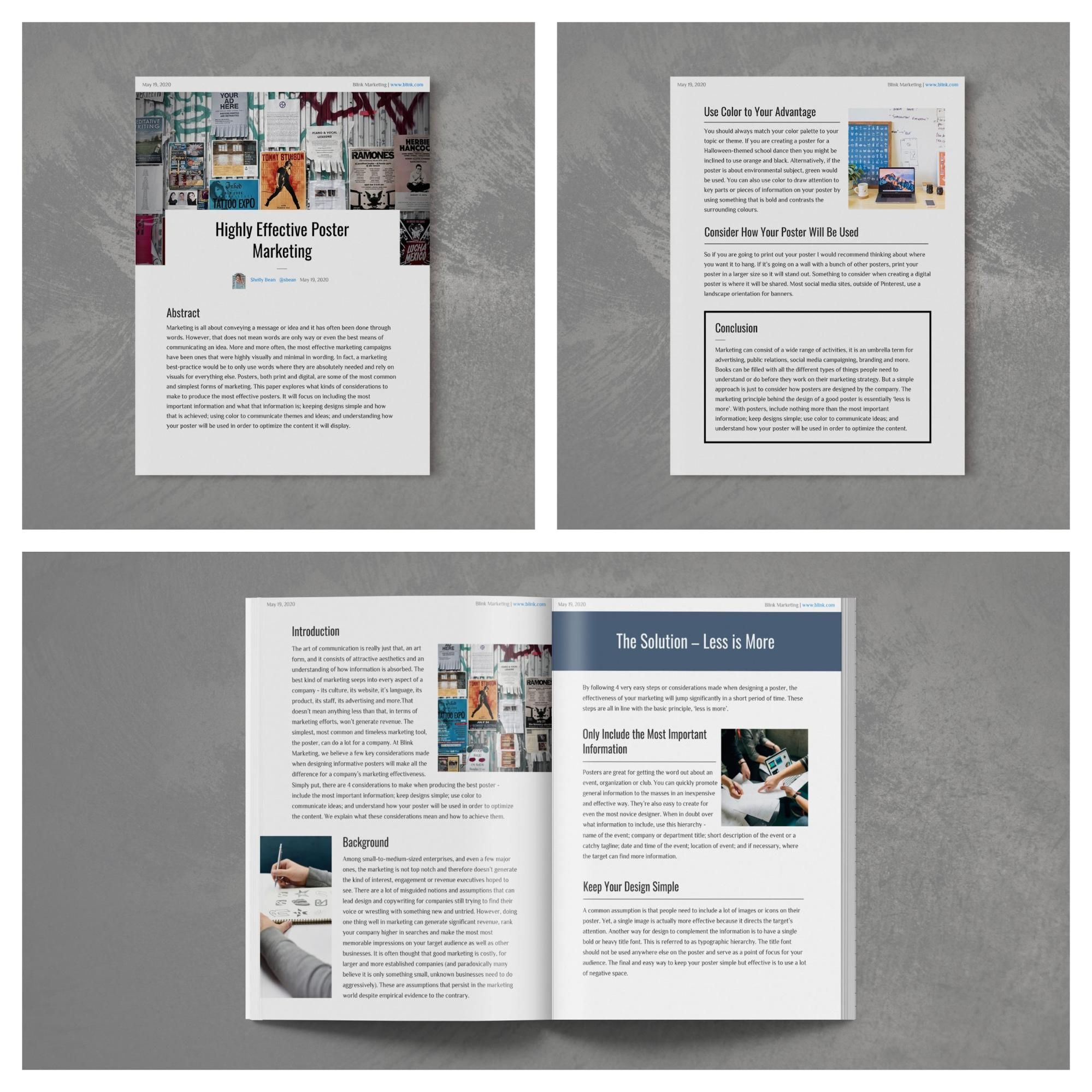 20 White Paper Examples Design Guide Templates Paper Template White Paper Design Guide