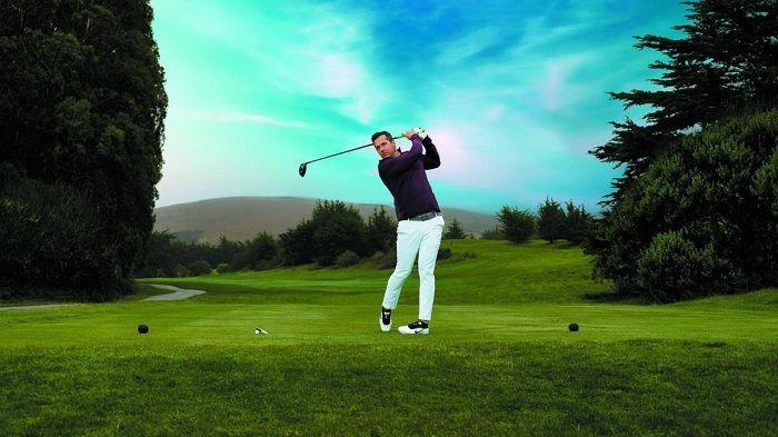 Garmin's Golf GPS! Approach G80 Best club, Golf, Target
