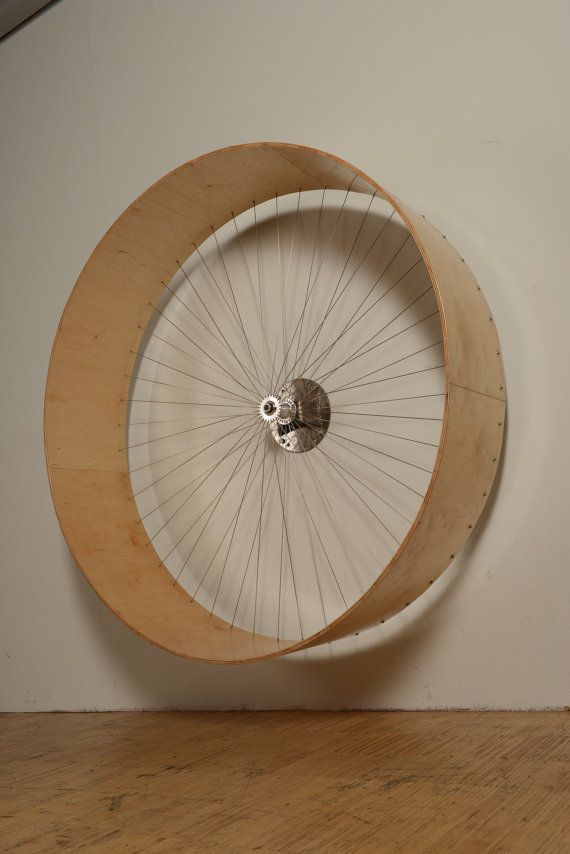 The Wall Cat Wheel The Wall Bike For Cats By Holindesign