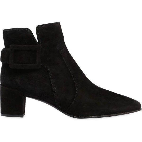 FOOTWEAR - Ankle boots Roger Vivier 9QjA1MeczW