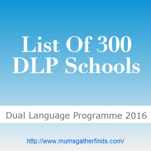 List Of 300 Dlp Schools Dual Language Programming Languages