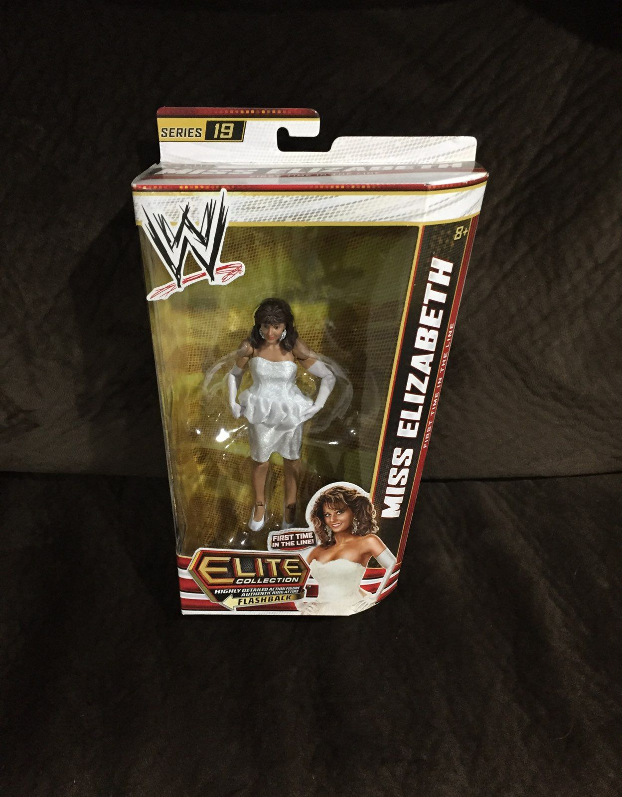 Cool item WWEWWF WRESTLING FIGURE Miss Elizabeth Stuff to buy