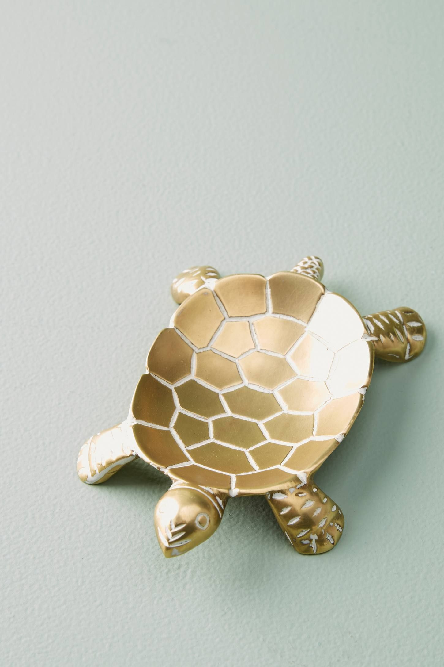 Shop the Brass Turtle Trinket Dish and more Anthropologie at Anthropologie today. Read customer reviews, discover product details and more.