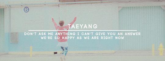 Pin By Aom Peraya On Gif Taeyang Fall In Love Lyrics Bigbang