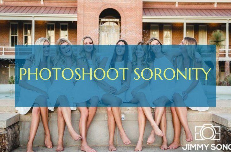 Photoshoot soronity