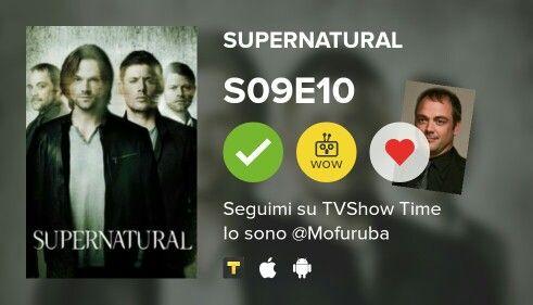 #supernatural #dean #sam #castiel #9stagione #telefilm #telefilmaddicted #serietv #serietv