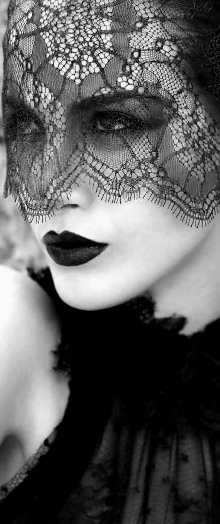 Black Lace Photography