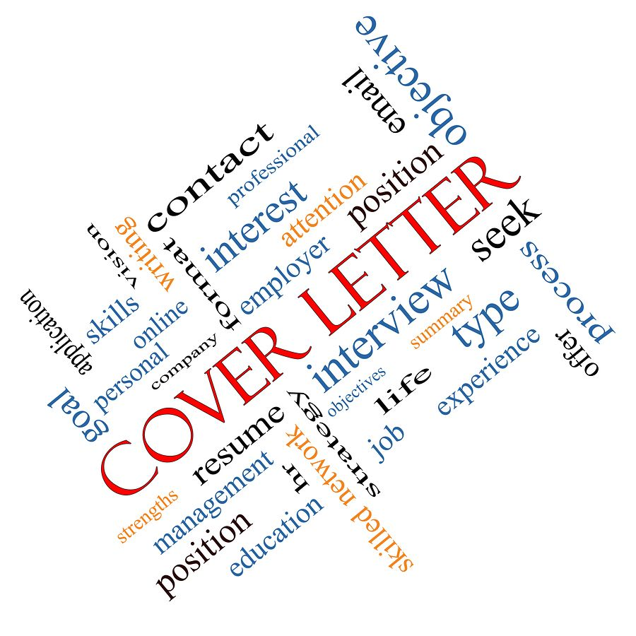 Want To Learn How To Write A Killer Cover Letter Here Are The