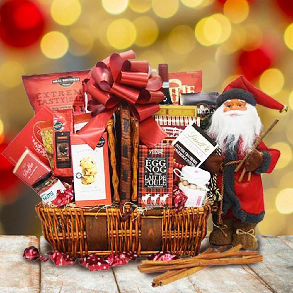 Christmas Hamper Ideas.Wonderful Christmas Hampers Ideas Christmas Hampers