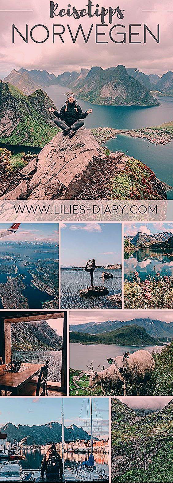 Photo of 7 Tipps für das Wandern in Norwegen auf den wunderschönen Lofoten