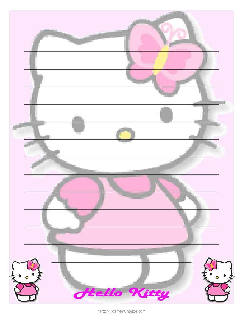 Doc500386 Printable Notepad Paper Free Printable Notebook – Printable Notepad Paper