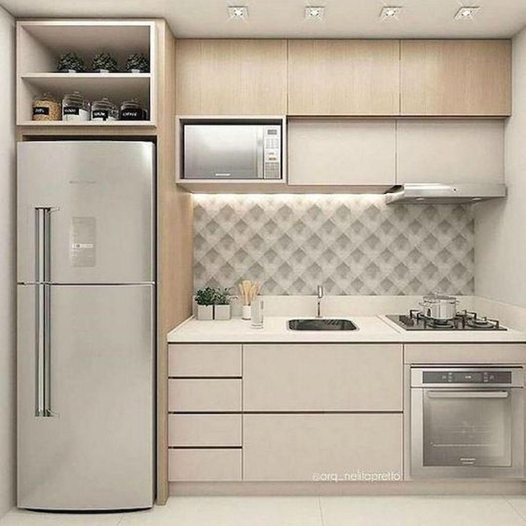 The Best Kitchen Decorating Ideas Moderne Kokken Kokkenideer Lille Kokken