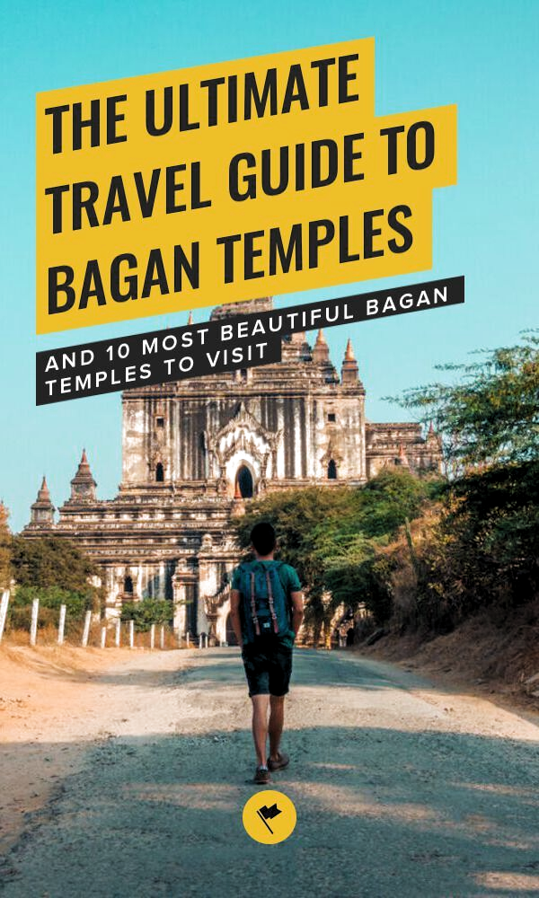 The Ultimate Travel Guide to Bagan Temples - And 10 Most Beautiful Bagan Temples to Visit - There are over 2,000 Bagan temples and if you are visiting Bagan, this travel guide will surely come in handy. Heres a complete travel guide on things to do, where to stay (New Bagan or Old Bagan) and which Bagan temples you need to see when you are backpacking in... #travel #destinations #myanmar #southeastasia #asia