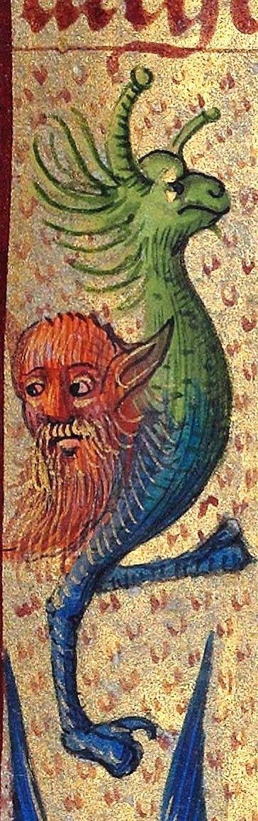 Horae ad usum romanum. Publication date :  1401-1500 http://gallica.bnf.fr/ark:/12148/btv1b52501620s/f95.item